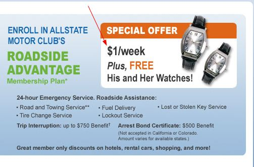 The Allstate Motor Club helps you save money by providing these discounts, and your membership costs even less when you utilize coupons. Become an Allstate Motor Club today by using Giving Assistant promo codes, and you can make a difference while keeping your family protected on the road.