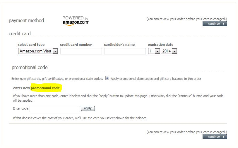 Amazon com discount codes coupons