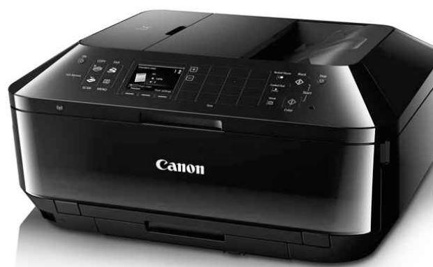 Fix for Canon MX922 Google Cloud Print Problem | CoolComputing