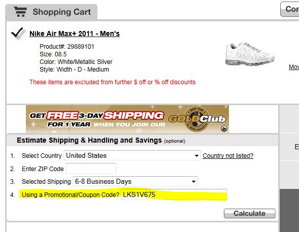 Eastbay coupons code