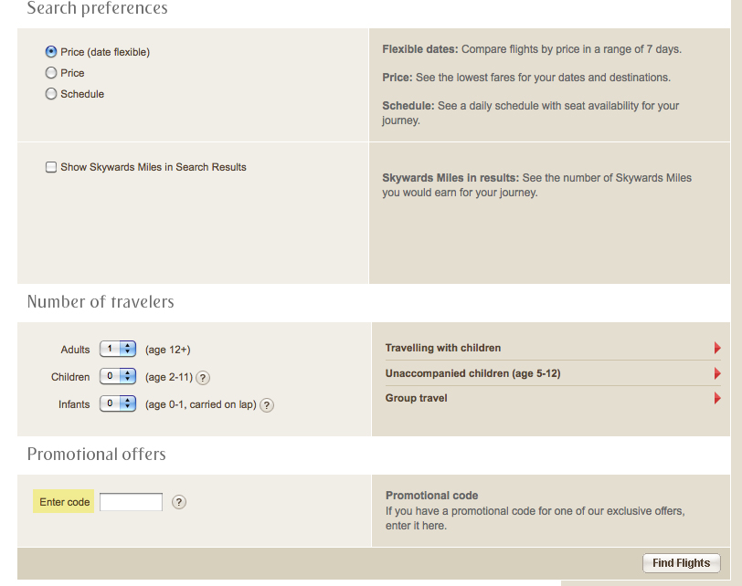 emirates airline online booking