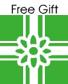 Free Gift Promotional Offer