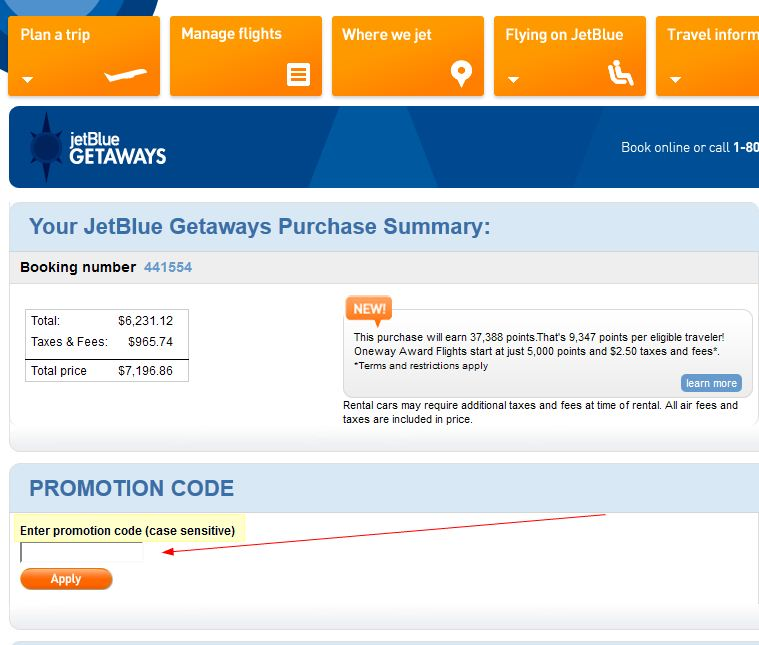 We have 82 jetblue getaways coupons for you to consider including 82 promo codes and 0 deals in December Grab a free downloadsolutionles0f.cf coupons and save money. jetblue offers flights to 90+ destinations with free inflight entertainment, free brand-name snacks and drinks, lots of legroom and award-winning service.5/5(1).