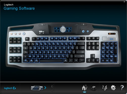 b56531598d4 I have an older Logitech G11 keyboard plus a G13 Advanced Gameboard, and  actually rely on the macros/shortcuts assigned to the G-Keys daily.