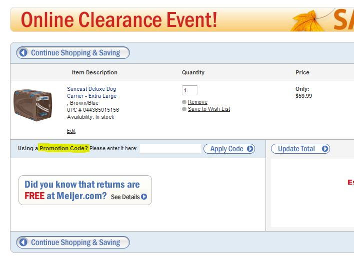 meijer photo  coupon