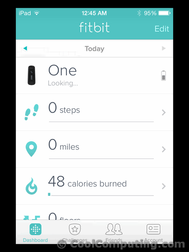 Lost Fitbit Syncs Through Another Person, Leads to Recovery