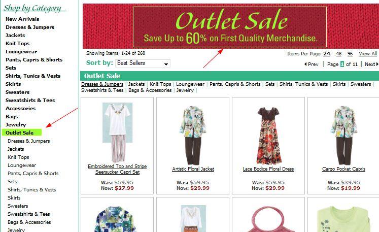 Serengeti fashions coupons