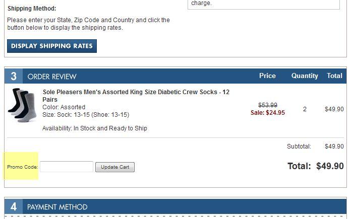 Socks4life coupon code