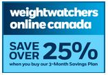 Weightwatchers.ca Discount Coupon